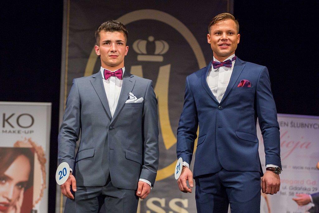 Mis Pomorza 2019 Gdańsk